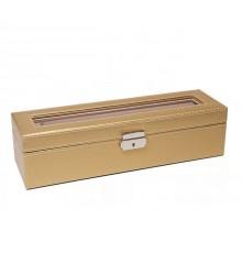 Óratartó doboz 6 óra számára - Arany