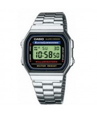 Casio A168WA-1YES karóra