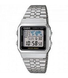 Casio A500WEA-1EF karóra