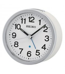 Seiko QHE138W Ébresztőóra