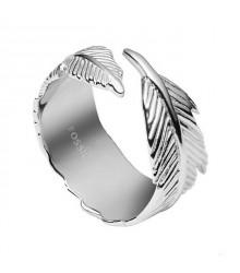 FOSSIL JFS00408040505 gyűrű