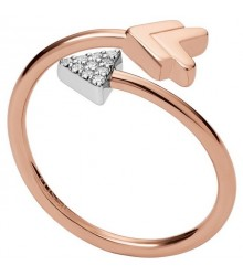 FOSSIL JFS00429998508 gyűrű