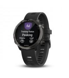 Garmin Forerunner 645 Music, GPS, Slate okosóra